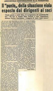 002 - 1952 Fiorentina AC