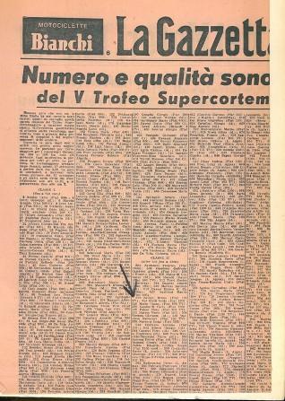 1956 V° Supercortemmagiore