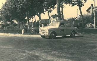1957 II Rally Lignano B