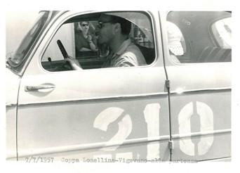 1957 III Coppa Lomellina AB
