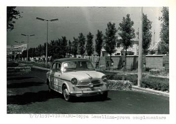 1957 III Coppa Lomellina BB