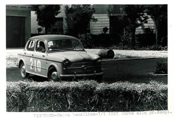 1957 III Coppa Lomellina BC