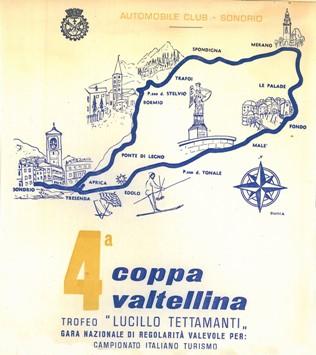 1957 IV Coppa Valtellina A