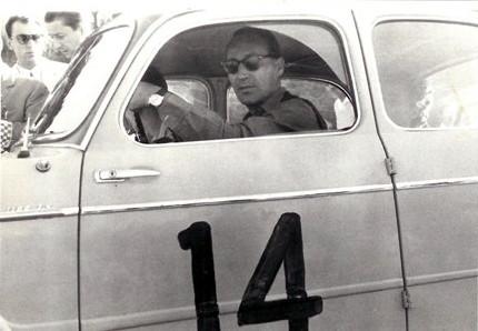 1957 L'Aquila A