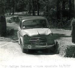 1957 Lido degli Estensi AA