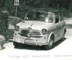 1957 Lido degli Estensi AC