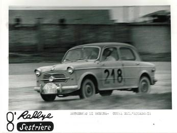 1957 VIII Sestriere