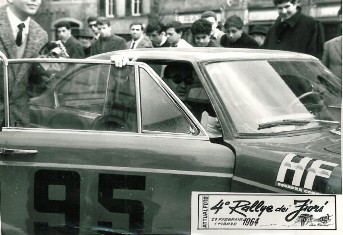 006 1964 IV Rallye dei Fiori B