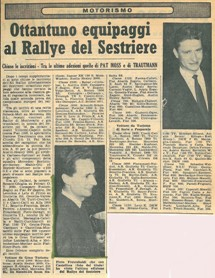 01 1960 XI Rally del Sestriere AA