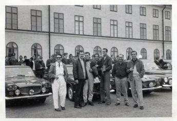 011a 1964  Svezia
