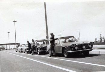 011b 1964 Svezia 1