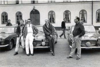 011c 1964 Svezia