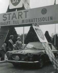 011d 1964 Svezia