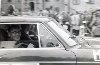 011e 1964 Svezia