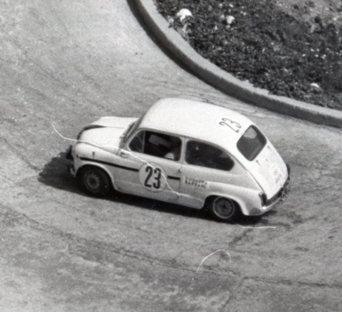 015 1964 Castrozza E