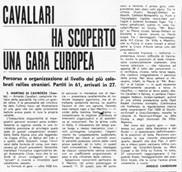 016 1964 Castrozza F