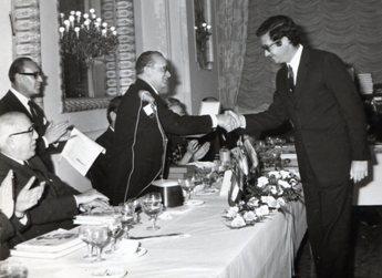 02 Premiazione 1968 DE ADAMICH