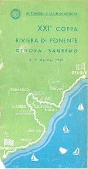 02a 1961 Riviera di Ponente AA