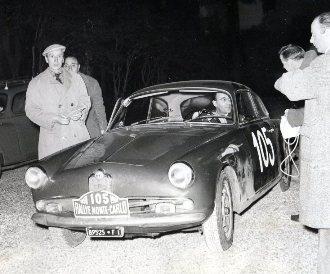 03 1958 Monte Carlo Zavagli - Brandi