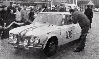 05a Rallye Tulipani 1965 Zavagli - Stefani aa