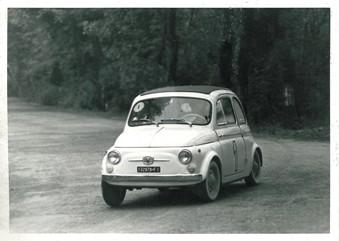 08 1961 Lucca AB
