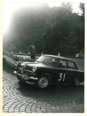 09 1960 III Rally Taormina AB