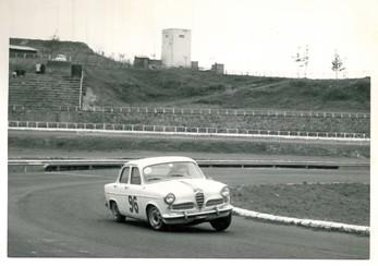 09 1962 Lazzaroni AB