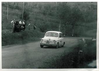 10 1963 Toscana BD