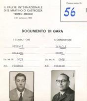 10 1965 Castrozza K