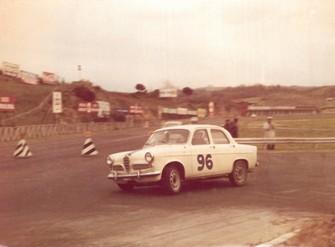 11 1962 Lazzaroni BB