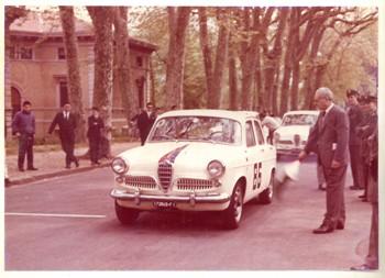 12 1962 Lucca AC