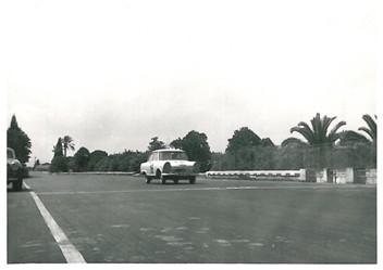 14 1960 Rally Taormina KE