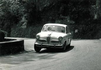 15 1962 Lucca CD