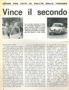 15 1963 Toscana FF