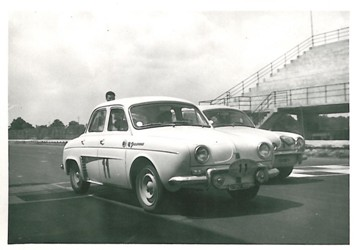 15A 1960 Rally Taormina KF
