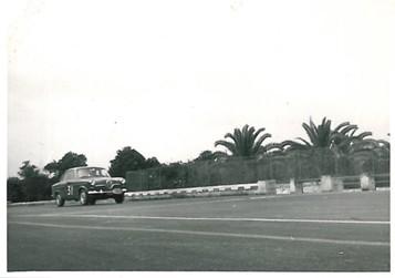 16 1960 Rally Taormina KK