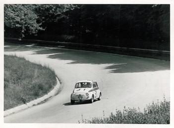 16 1961 Trofeo Ascari BB