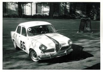 16 1962 Lucca CC