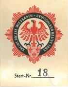 18 1963 Germania G