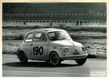 19 1961 Lazzaroni AC
