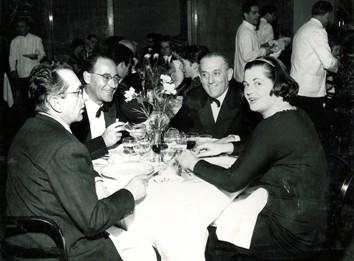 1958 Mediolanum DD