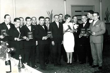 1958 Mediolanum EE