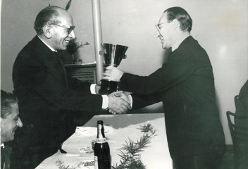 1958 Mediolanum GG
