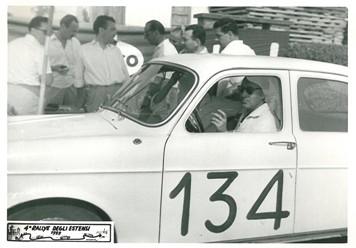 1959 IV Lido degli Estensi BB