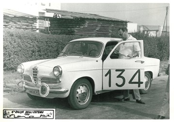 1959 IV Lido degli Estensi BC