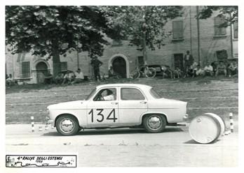 1959 IV lido degli Estensi AC