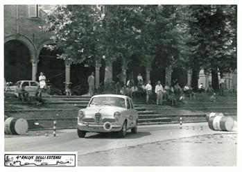 1959 IV lido degli Estensi CC