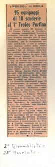 1959 Trofeo Purfina