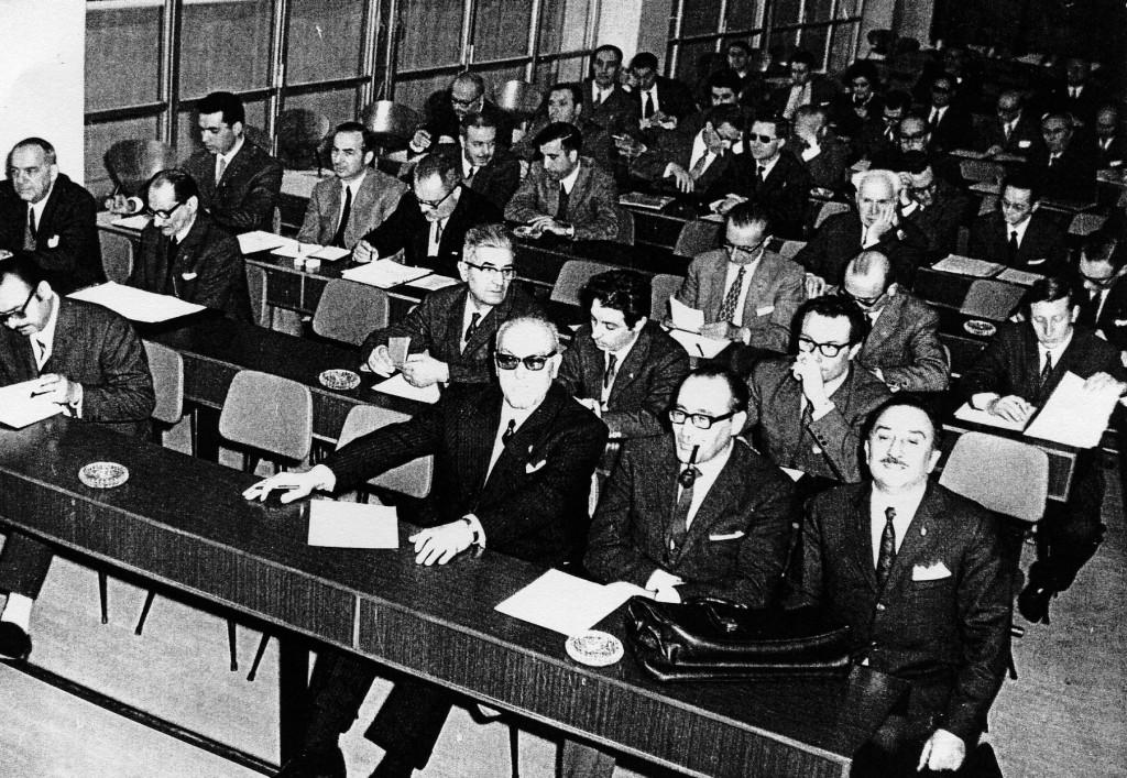 1967 Congresso FIS
