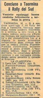 20 1960 Rally Taormina JK
